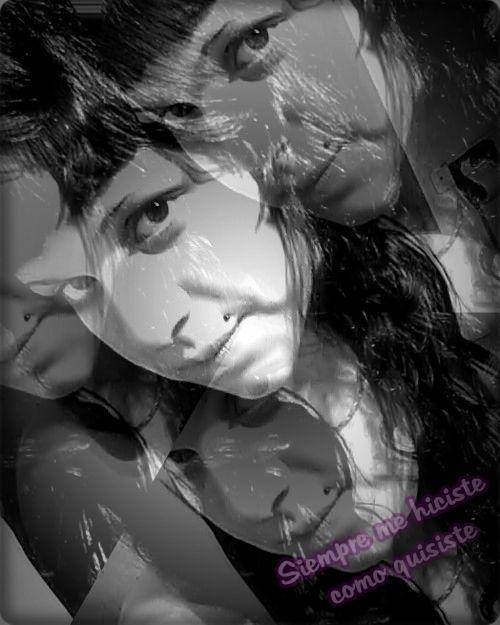 Es de heroes sonreir cuando el corazon llora...: Shoniita
